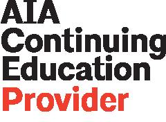 CEU Continuing Education Units AIA HSW