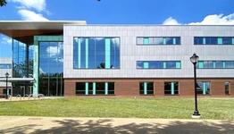 Saint Louis University - Integrated Science & Engineering Building