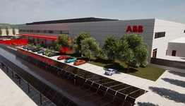 ABB - EV Charger Manufacturing Facility