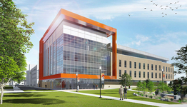 Oklahoma State University - North Academic Building