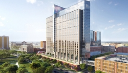 The Ohio State University Wexner Medical Center - Inpatient Hospital