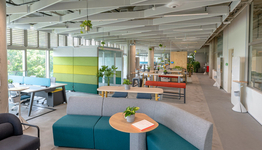 Johnson Controls - OpenBlue Innovation Center