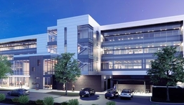 University of Washington & Gonzaga University - Health Partnership Building
