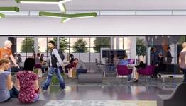 Wayne State University - STEM Innovation Learning Center