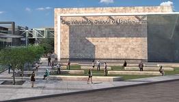 St. Thomas University - Gus Machado College of Business