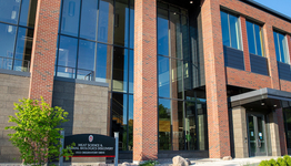 University of Wisconsin-Madison - Meat Science and Animal Biologics Discovery Building