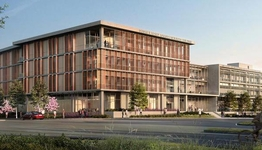 University of California, Irvine - Health Sciences Complex