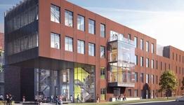Washington State University - Plant Sciences Building
