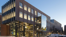 Washington State University - Plant Sciences Building