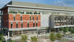 University of Nevada, Las Vegas - Medical Education Building