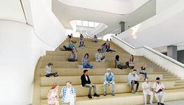 University of Nevada, Las Vegas - Medical Education Building