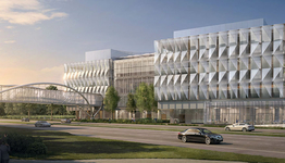 University of Oregon - Phil and Penny Knight Campus for Accelerating Scientific Impact