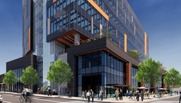 Silverstein Properties & Cantor Fitzgerald - 3.0 University Place
