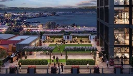 Oxford Properties - Emeryville Public Market Development