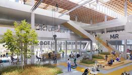 Universal Robots & Mobile Industrial Robots - Cobot Hub