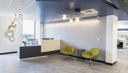 Foghorn Therapeutics - Kendall Square Headquarters