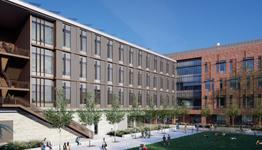 California State University, Chico - Science Building