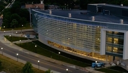 University of Michigan - Ford Motor Company Robotics Building