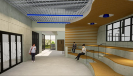 Middle Tennessee State University - School of Concrete and Construction Management