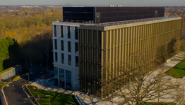 University of Warwick - Interdisciplinary Biomedical Research Building