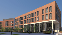 Old Dominion University - Chemistry Building