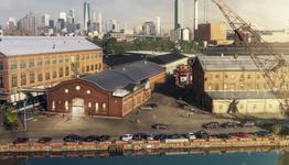 Nanotronics - Brooklyn Navy Yard