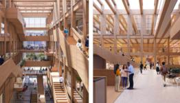 University of British Columbia - Gateway Building