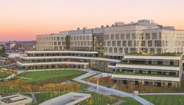 Harvard University - Science and Engineering Complex