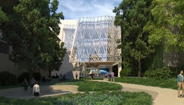 Caltech - Resnick Sustainability Resource Center