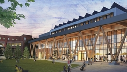 University of Southern Maine - Career & Student Success Center