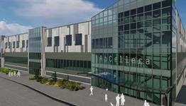 AbCellera Biologics - GMP Antibody Manufacturing Plant