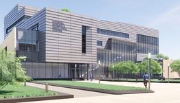Hofstra University - Science & Innovation Center