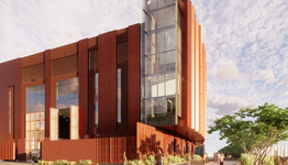 University of Arizona - Applied Research Building