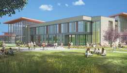 Lord Fairfax Community College - Hazel Hall