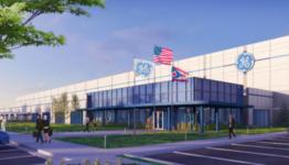 GE Aviation - Advanced Manufacturing Center