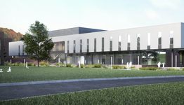 University of Pittsburgh at Bradford - Engineering & Information Technologies Building