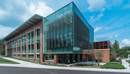 Rose-Hulman Institute of Technology - Academic Building