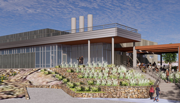 U.S. Department of Energy - NREL - Research and Innovation Laboratory