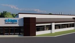 Tonix Pharmaceuticals - Advanced Development Center