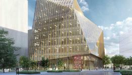 Virginia Tech - Academic Building - Innovation Campus