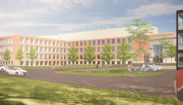University of Vermont - Firestone Medical Research Building