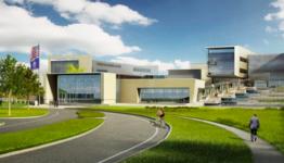 National Bio and Agro-Defense Facility