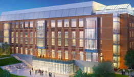 Towson University - New Science Complex