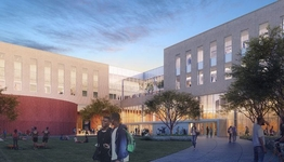 Texas A&M University - 21st Century Classroom Building