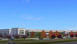 Arthrex Medical Device Manufacturing Complex in Anderson County.