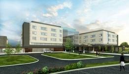 University of Pittsburgh Medical Center - Pinnacle Memorial Hospital