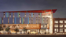 Red River College - Innovation Centre