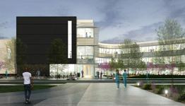 University of Nebraska Lincoln - College of Nursing and UNL Health Center