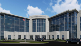 Radiance Technologies - Huntsville Corporate Headquarters