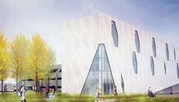 Okanagan College - Health Sciences Centre